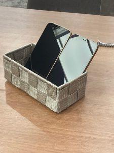 ガラスコーティング【iPhone 12Pro】 アイホン12プロ 直方市